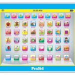 Mypad Educational Tab