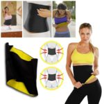 God Gift Hot Shapers Slimming Belt (Size-L-)(Black)