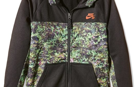 Nike SB Boys Sweat Shirt