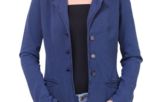 KOTTY Ladies Cotton Blazer