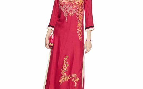 Imara Women's Straight Kurta