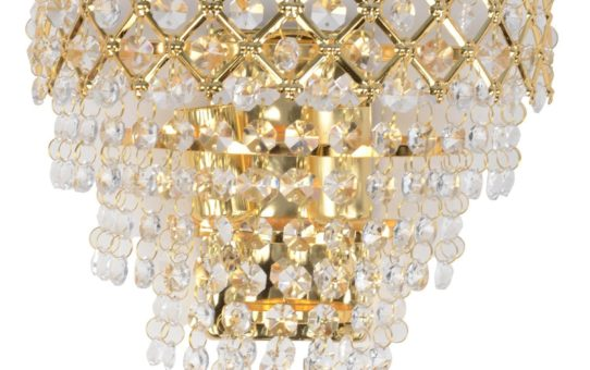 Prop It Up Sfl Crystal Wall Lite 6652